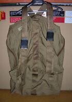 GENUINE RARE USMC FSBE EAGLE INDUSTRIES LOAD BAG KIT COYOTE BROWN MINT NEW !! #2