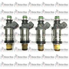 Standard FJ262 Fuel Injector Fits HONDA ACCORD 1994-1995 2.2 EX Set of 4 NEW!