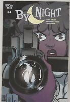 By Night #4 Boom! Box Comic 1st Print 2018 unread NM