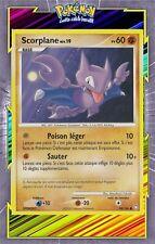 Scorplane - DP6:Eveil des Legendes - 94/146 - Carte Pokemon Neuve Française