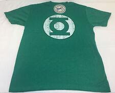 DC Comics GREEN LANTERN t-shirt ~ new with tag ~ size L