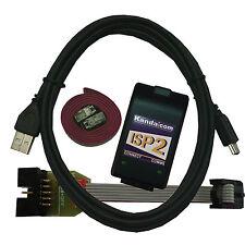 AVRISP USB programmer - UK made AVR ISP USB For AVR Microcontroller