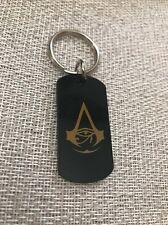 Assassins creed origins Key Chain New