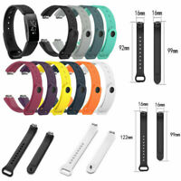 For Fitbit Inspire/Inspire HR Silicone Wristband Watch Band Bracelet Replacement