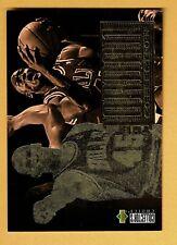 1995-96 UD Collector's Choice Michael Jordan Collection JC4 Upper Deck Near Mint