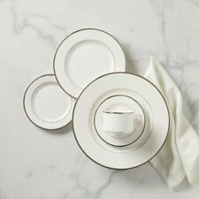 Kate Spade - Sugar Pointe 5-Piece Dinnerware Place Setting (Set of 8)