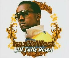 Kanye West All falls down (2004, feat. Syleena Johnson) [Maxi-CD]