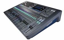 Soundcraft SI Impact 40-input Digital Mixing Console, 32-in/32-out USB Interface