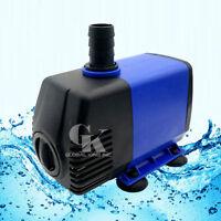 220V,615.9GPH Submersible Water Pump38W Aquarium Hydroponic Fish Tank Fountain