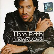 Lionel Richie, Lione - Definitive Collection [New CD] Ho