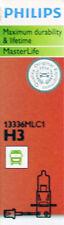 Philips H3 Premium 70 Watt 24 Volt LKW Bus 12366 MLC1 Autolampe Licht Longlife