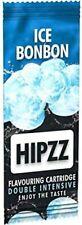 HIPZZ Aromakarte Ice Bonbon - zum aromatisieren von Tabak ect., 5 St.