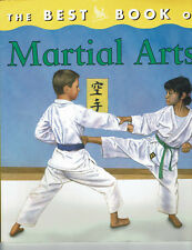 Martial Arts Best Book 2002 Robertson Judo Kung Fu Karate Tae kwon do Jujitsu