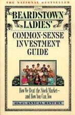 The Beardstown Ladies' Common-Sense Investment Guide: How We Beat the Stock Mark