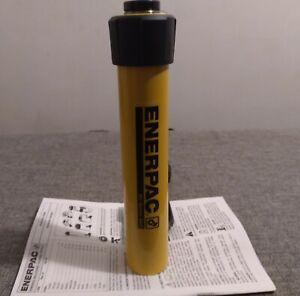 ENERPAC RC-55 HYDRAULIC CYLINDER 5 TON