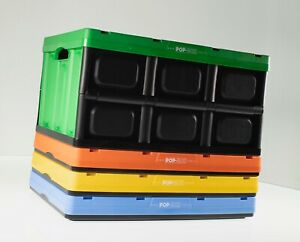 Home / Office Collapsible crates, storage, shopping, insulated bags