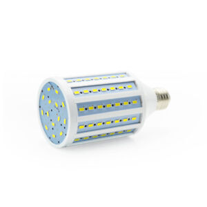 100W Equivalent LED Corn Light Bulb E26 Socket 20W Super Bright 6000K 2000LM