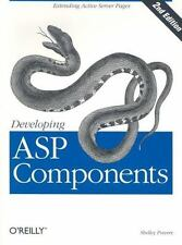 Developing ASP Components: Extending Active Server Pages