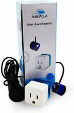 Smart Water Level Security Optical Sensor On/Off - Autoaqua