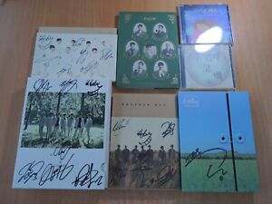 BTOB OLD (Promo) with Autographed (Signed)