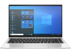"HP EliteBook x360 1040 G8 14"" Touch Notebook, 1080p, i5-1135G7, 16GB/256GB, W10p"