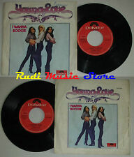 LP 45 7'' YOUNG LOVE I wanna boogie Shopping baby 1978 italy POLYDOR cd mc dvd