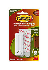 3M 17041 Command Wire-Backed Picture Hanger *