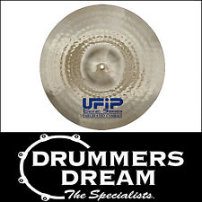 "Brand New UFIP  Bionic Series 19"" Crash Cymbal"