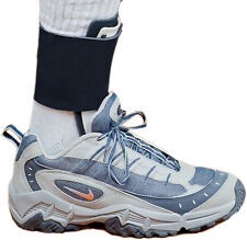DORSI-LITE, ankle brace, foot splint, drop foot orthosis, use with/without shoes