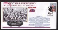 NORWOOD FC 150th ANNIV of FOOTBALL COV, 1878 1st TEAM
