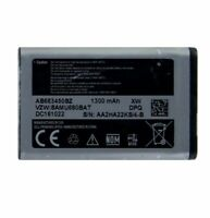 New OEM Samsung AB663450BZ 1300 mAh Replacement Battery for Convoy III 3 SCH-U68
