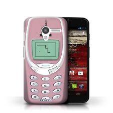 Accessoires Nokia Motorola Moto X pour téléphone portable et assistant personnel (PDA)