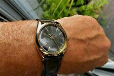 TUDOR Oyster Prince SMALL ROSE SELF-WINDING #7965 AUTO 25 JEWEL MEN'S Watch 1962