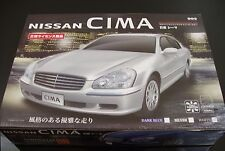 Nissan Cima Rc Remote Control Car - Japan Import - New