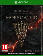 The Elder Scrolls Online: Morrowind (Xbox One) VideoGames