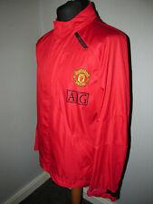 Manchester United Training/Bench Jacket UK M 2006