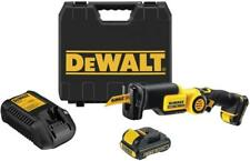 Dewalt - DCS310D2-GB - 10.8v Reciprocating Saw 2x2ah