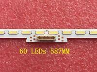 60LEDs 587MM LED strip 2015 SONY 48 L60 LM41-00110A for KDL-48R550C NS5S480VND