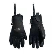 The North Face Mens 2020 Snowboard Ski Snow Il Solo Gore-Tex Etip Glove Black