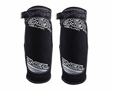 O'Neal Sinner Elbow Guard Comfort Cycling Protection Pads Grey Size S