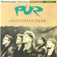 CD - Pur - Seiltänzertraum - A288