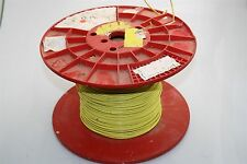 Raychem HOOK UP WIRE 660 FT 22759/43-12 Cable 12 AWG 600V 37x28 Tinned Copper