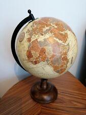 More details for vintage indian globe 9