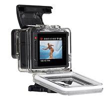 40M Gopro Hero 3+ 4 Camera Diving Underwater Housing Case Waterproof Cover