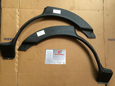 Ford Sierra PAIR Sapphire & Hatch 5 Door Rear Wheel Arches RS Cosworth