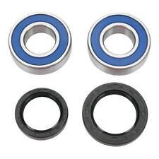 Moose Rear Wheel Bearing Kit for Kawasaki 89-04 KLF300C Bayou 4x4 A25-1275