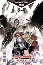 Avengers Vs. X-Men (2012) #6 of 12 (Avengers Team Incentive Variant)