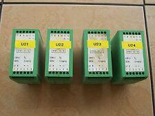 Phoenix Contact PTR1-10-10 Amplifier