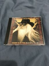 LEON RUSSELL-LEGEND IN MY TIME (CD)