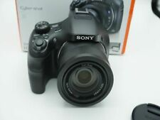 Sony DSC-HX400V 20,4 Mpx Fotocamera Compatta - Nera